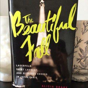 The beautiful fall....Fashion Book